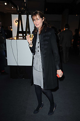 Private View of the Pavilion of Art & Design London 2010 held in Berkeley Square, London on 11th October 2010.<br /> Picture Shows:- INDIA-JANE BIRLEY