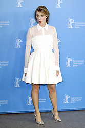 61053610<br /> Melanie Laurent attends Aloft photocall at the 64th Berlin International Film Festival / Berlinale 2014, in Berlin, Germany. Wednesday, 12th February 2014. Picture by  imago / i-Images<br /> UK ONLY