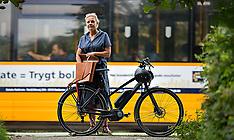 20170801 Gazelle EL Cykel  2