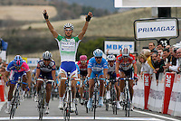 Tom Boonen wins his third stage