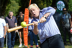 JUL 24 2014 Boris Announces Free Sport Programme