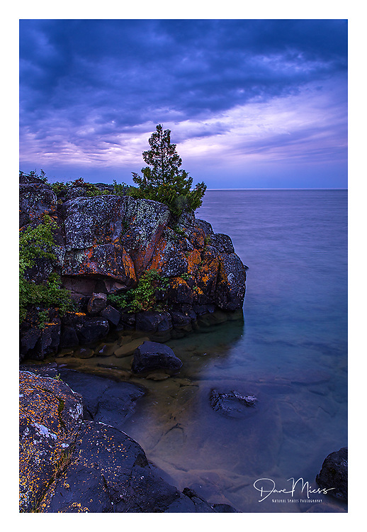 Isle Royale National Park - Lake Superior