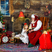 Santa's Magical World - Knutson