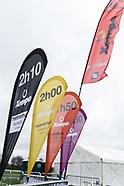Salomon Richmond Half Marathon 2017
