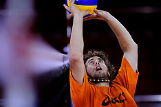 20090907 TUR: Europees Kampioenschap Training Nederland, Istanbul