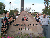 Imperial Valley Meeting 1996-8?