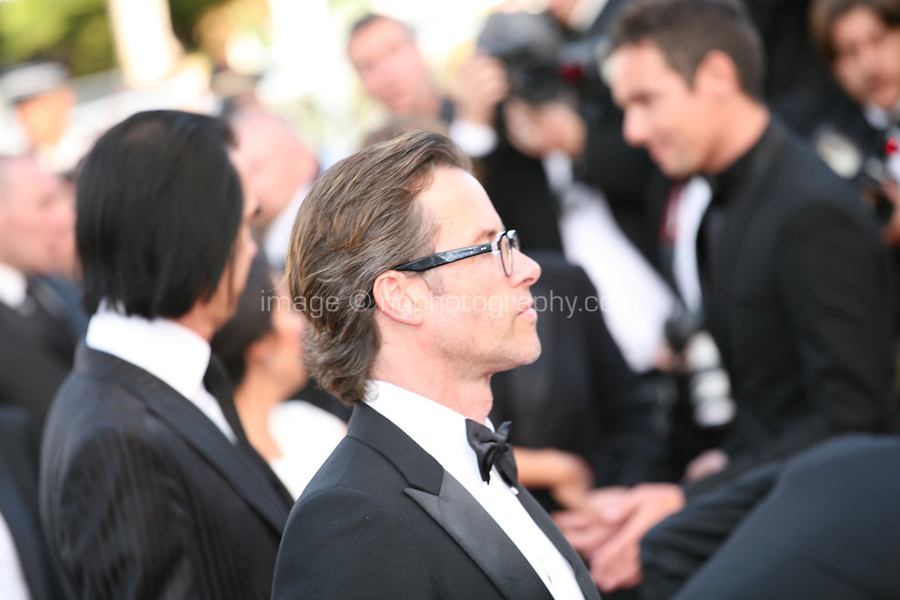 Guy Pearce attends the gala screening of Lawless at the 65th Cannes Film Festival. The screenplay for the film Lawless was written by Nick Cave and Directed by John Hillcoat. Saturday 19th May 2012 in Cannes Film Festival, France.