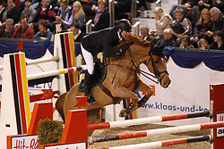 KNIPPLING Andreas, Clayton Rubin<br /> Münster K+K Cup - 2012<br /> (c) www.sportfotos-Lafrentz. de/Stefan Lafrentz