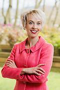 SAIF Executive Business Portrait
