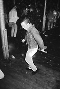 Neville Dancing, UK, 1980s.