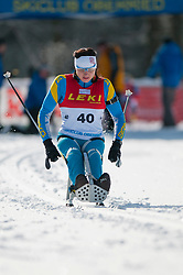 PAVLENKO Lyudmyla, Biathlon Long Distance, Oberried, Germany
