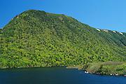Mountains and pond<br /> Codroy Pond<br /> Newfoundland <br /> Canada