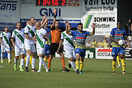 KVC Westerlo v Cercle Brugge- 6 Aug 2017