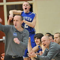 3.7.2012 Midview vs North Royalton Boys Basketball