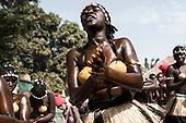 2018 - Bissau Carnival - Guinea Bissau