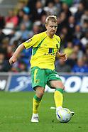 Cardiff v Norwich 301010