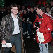 Big Brother 2000, vertrek Ferdi, Beau van Erven Dorens