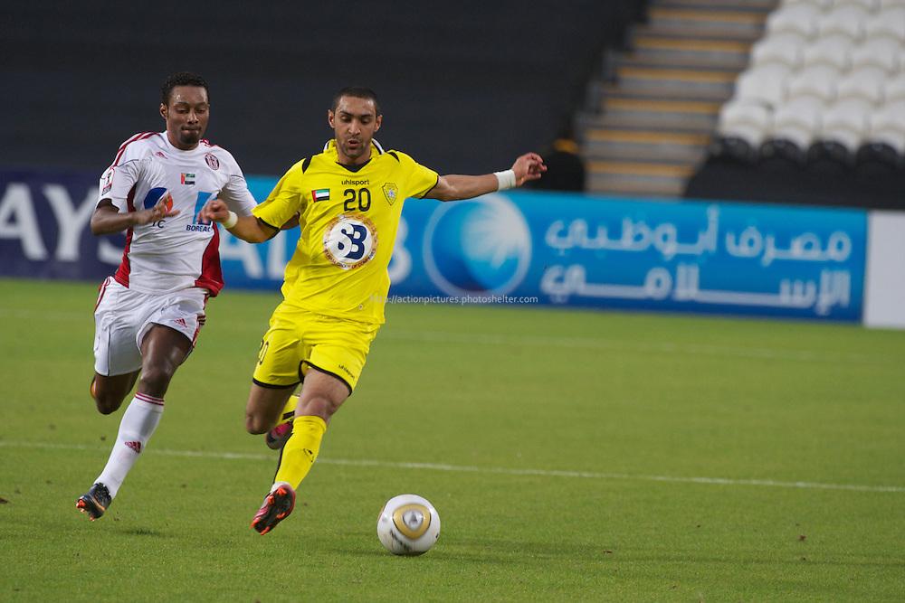 UAE football, etisalat pro league