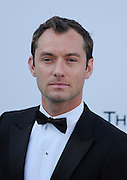 Jude Law  at 2011 Cannes Festival..ON January 19th 2012 Jude Law received a pay out of a £130,00 from News International over phone hacking.