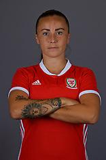 180604 Wales Women Headshots