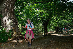 05-09-2019 ESP: WeHike2ChangeDiabetes - Senda de Bas day 5, Orellan<br /> The third WeHike2ChangeDiabetes challenge promises to be a very special version! We are in beautiful Spain for the third time, this time we walk over a variant of the Camino Francés in El Bierzo. We walk in six days from Astorga to Santiago (a part with bus).