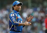 IPL 2012 Match 28 Mumbai Indians v Kings XI Punjab