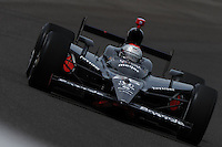Marco Andretti, Indianapolis 500, Indy Car Series