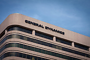 General Dynamics Office Building