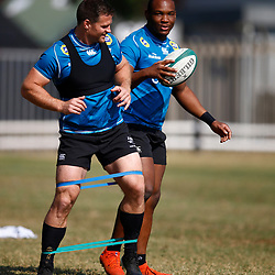 30,07,2019 The Cell C Sharks Training