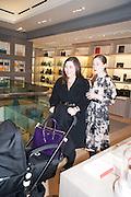 EMILIA WICKSTEAD, Smythson Sloane St. Store opening. London. 6 February 2012.