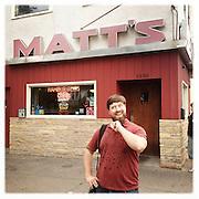 Photo by Matt Roth<br /> <br /> APAD's Geekfest in Dinkytown Minneapolis, Minnesota  on Sunday, September 08, 2013.