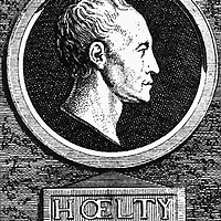 HOELTY, LUDWIG CHRISTOPH HEINRICH, Ludwig Christoph Heinrich,