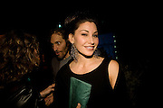 VINCENT GALLO; GINA GERSHON, Rodarte Poolside party to show their latest collection. Hosted by Kate and Laura Muleavy, Alex de Betak and Katherine Ross.  Chateau Marmont. West  Sunset  Boulevard. Los Angeles. 21 February 2009 *** Local Caption *** -DO NOT ARCHIVE -Copyright Photograph by Dafydd Jones. 248 Clapham Rd. London SW9 0PZ. Tel 0207 820 0771. www.dafjones.com<br /> VINCENT GALLO; GINA GERSHON, Rodarte Poolside party to show their latest collection. Hosted by Kate and Laura Muleavy, Alex de Betak and Katherine Ross.  Chateau Marmont. West  Sunset  Boulevard. Los Angeles. 21 February 2009