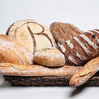 Bread on Oak, New Orleans.