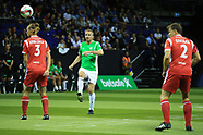London: Star Sixes - Day 2 14 July 2017