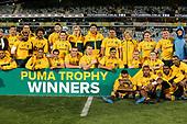 170916 Rugby Championship - Australia v Argentina