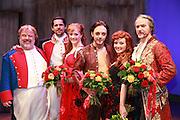 Premiere Zorro 17 april 2010