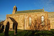 Lindisfarne Priory - Beal/Holy Island, Berwick-upon-Tweed, Northumberland, England