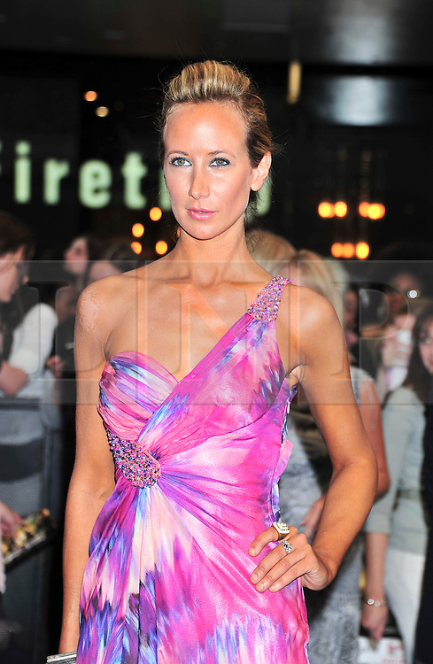 """© licensed to London News Pictures. London, UK  12/05/11 Lady Victoria Hervey attends the UK premiere of Pirates of the Carribean 4 """"on Stranger Tides"""" at Londons Westfield . Please see special instructions for usage rates. Photo credit should read AlanRoxborough/LNP"""