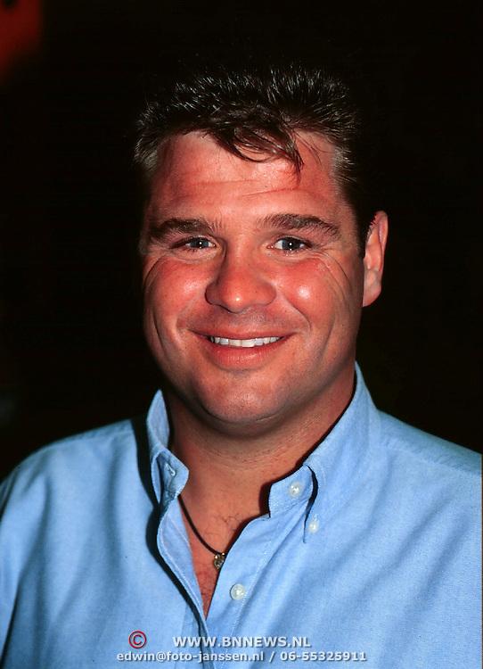 Nacht van Oranje 1999, Wolter Kroes