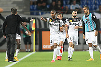 egalisation guingamp joie but beauvue claudio