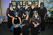 "Board of Directors; The Women's Center for Healing and Transformation ""An Evening of Masquerade"" fifth annual fundraising gala at the Castine Center in Mandeville, Louisiana on March 31, 2017"