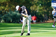 Chez Reavie (USA) during Round 1 of the Players Championship, TPC Sawgrass, Ponte Vedra Beach, Florida, USA. 12/03/2020<br /> Picture: Golffile | Fran Caffrey<br /> <br /> <br /> All photo usage must carry mandatory copyright credit (© Golffile | Fran Caffrey)