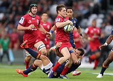 Dunedin-Rugby, Super 15, Highlanders v Reds