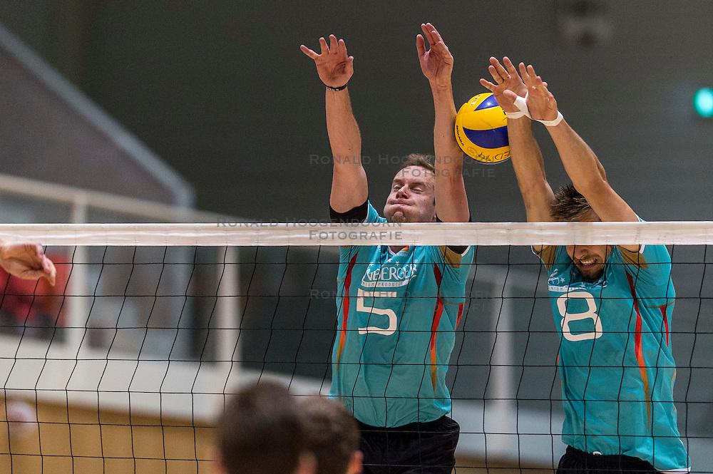 04-06-2016 NED: Nederland - Duitsland, Doetinchem<br /> Nederland speelt de tweede oefenwedstrijd in Doetinchem /