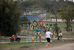 Overview<br /> Olympic Games Rio 2016<br /> © Hippo Foto - Dirk Caremans<br /> 08/08/16