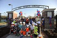 ten-tennis courts dedication