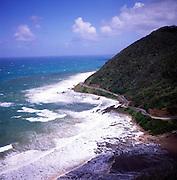 The Great Ocean Road, near Lorne, Victoria, Australia