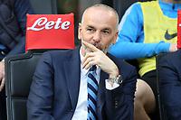 12.3.17, Milano, stadio Giuseppe Meazza, 28.a giornata di Serie A, INTER-ATALANTA, nella foto:  Stefano Pioli allenatore dell' Inter