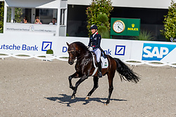 Klimke Ingrid, (GER), Franciscus<br /> CHIO Aachen 2018<br /> © Hippo Foto - Stefan Lafrentz<br /> 18/07/2018